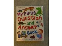 My First Question & Answer book - Miles Kelly