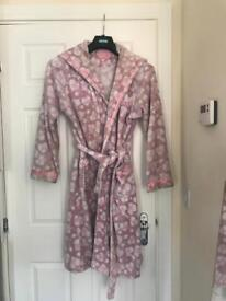 Lipsy dressing gown with bundle ladies clothes