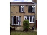 ***ATTRACTIVE NEW BUILD-3 BEDROOM HOUSE, WESTFIELD, SHEFFIELD, S20 8NN***