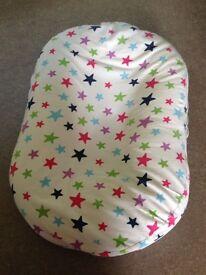 Baby ring cushion