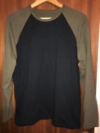 Sonetti sweatshirt reversible