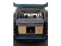 2 Berth Citroen Berlingo £2295 ono