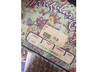 Irregular Choice - Ozzy size 41