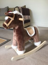 Mamas & Papas Rocking Horse