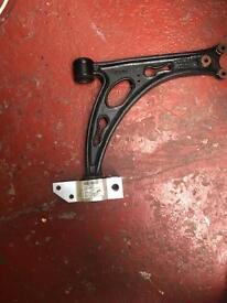 VW-AUDI front suspension arm