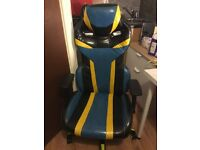 Cherry Tree Furniture gaming chair