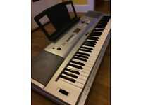 Yamaha DGX-220 Portable Grand Piano/Keyboard