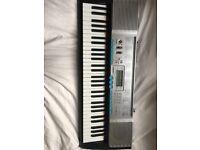 LK-220 Casio electronic keyboard