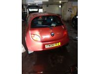 Ford ka for sale low milage