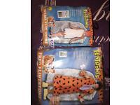 The Flintstones Couple Halloween Costume