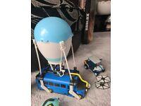 Fortnite toy bundle