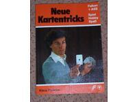 Kartentricks Berlin - Neukölln Vorschau