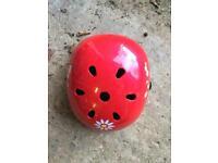 Children's Crash Helmet (Kiddimoto)