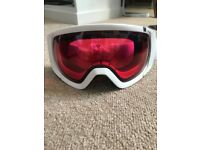 Dragon Alliance Snow Goggles