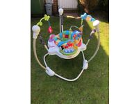 Fisher Price Jungle 'Jumperoo'
