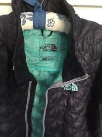 North Face Ladies Coat XL