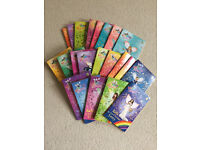 Rainbow Magic Fairy Books (22 in total)