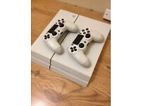 Matt White ps4 + 2 controls