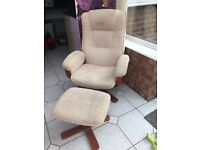 Mamas and papas maternity chair