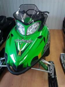2010 arctic cat Crossfire 800