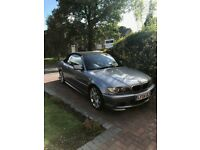 Stunning BMW 325Ci Convertible - Low Mileage