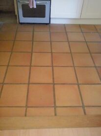 kitchen tiles- collect only Marston