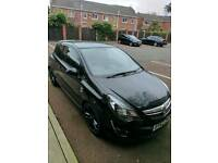 Great condition Corsa, service history and MOT'd until Nov 17