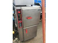 Bartlett Arrow Peri Peri Chicken Steamer/ Oven Fully Working