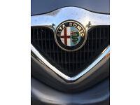 Alfa 166 2.0 Twin Spark