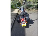 Suzuki 1500 intruder full mot full service good condition for 18 year old bike loads of accessories