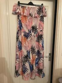 BNWT New Look Curves Size 20 Jumpsuit