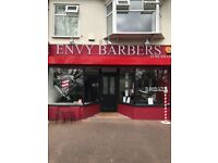 Barber Needed Urgently in essex