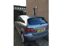 Mercedes car for sell
