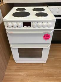 *** AEG 60cm double oven cooker***Free Delivery**Fitting**Removal