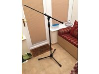 Pro mic stand - Ultimate Support