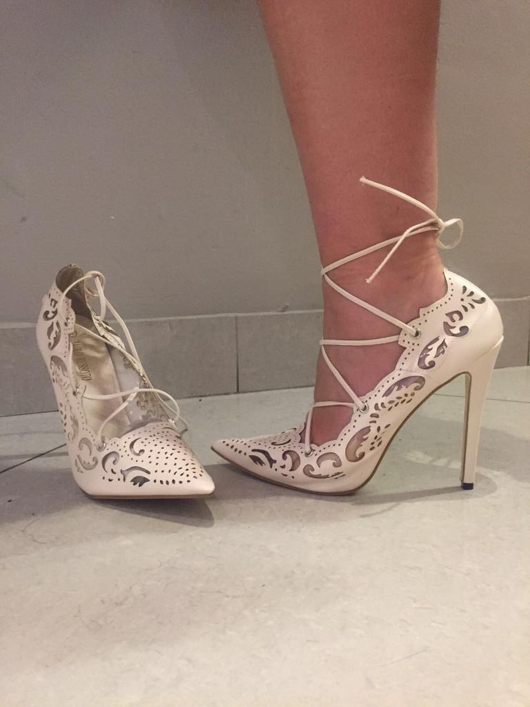 23cacae55 Bran new never worn height heels | in Addlestone, Surrey | Gumtree