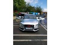 Audi a4 s line 2.0l tdi