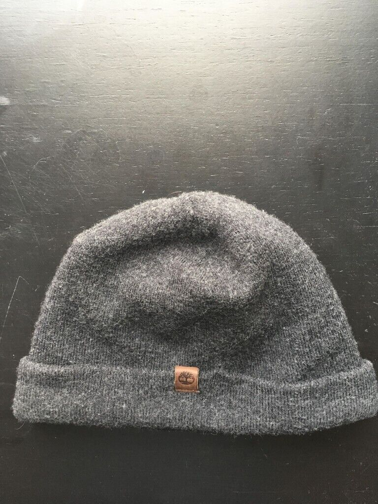 42f020da7 Timberland Men's Beanie Hat - New - Dark Grey | in Earls Court, London |  Gumtree