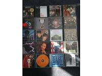 Mixed Genre Cd's for Sale