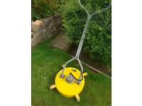 SURFACE Patio & PAVING cleaner£250