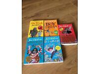 David Williams books