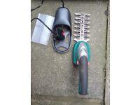 For sale Bosch cordless shears