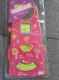 Joblot girls toys