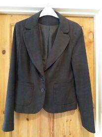 Suit jacket size14
