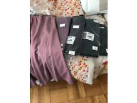 New ladies skirts size 18 and 20