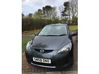 MAZDA 2 TS2 2008 Registered 05/01/2009 5 Door LOW MILEAGE