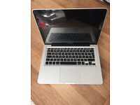 MacBook Pro (13-inch, Mid 2012) i5