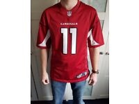 NFL Arizona Cardinals Game Day Jersey size M (Nike)