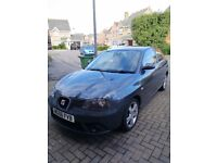 Seat Ibiza Sport 1.4 3dr - 2006, low mileage