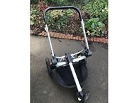 Quinny Buzz stroller/buggy
